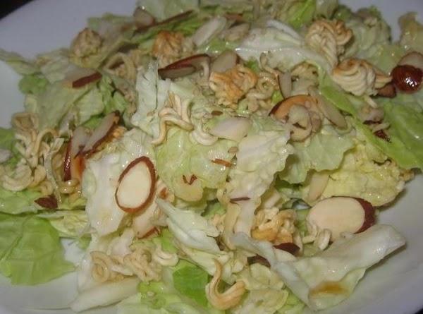 Gruner Salad Recipe