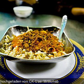 Kosheri Nach Tete Recipe