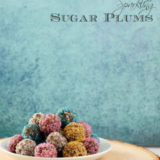 Sparkling Sugar Plums