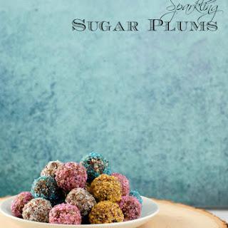 Sparkling Sugar Plums.