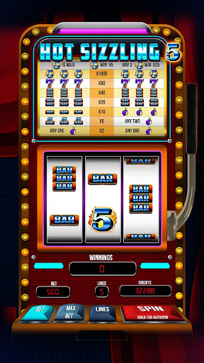 Download sizzling hot slot machine