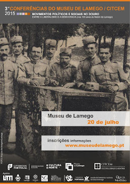 Conferências do Museu de Lamego assinalam 100 anos do Motim de Lamego