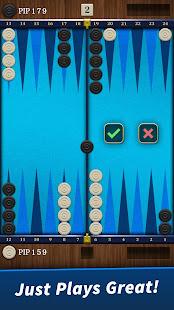 Backgammon Now for PC-Windows 7,8,10 and Mac apk screenshot 8