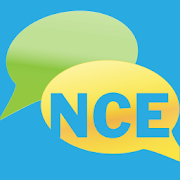 NCE / CPCE National Counselor Exam Prep  Icon