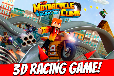 Top Motorcycle Climb Racing 3D v1.0.1