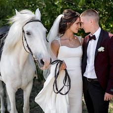 Wedding photographer Irina Krishtal (IrinaKrishtal). Photo of 11.08.2018