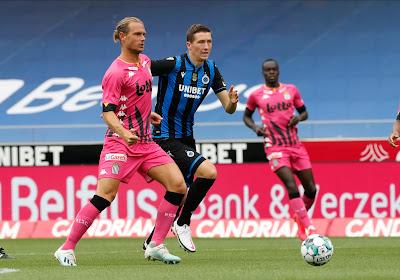 🎥 Bekijk hier de samenvattingen van Club Brugge - Charleroi, Antwerp - Moeskroen en Standard - Cercle Brugge