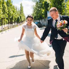 Wedding photographer Ruslan Mukaev (RuPho). Photo of 03.04.2016