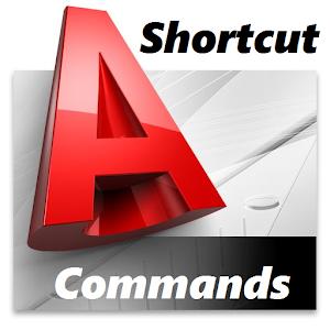 Shortcut Autocad Commands