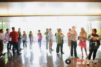 Photo: TEDxPortland 2013 Courtesy: Branden Harvey Photography // http://brandenharvey.com/