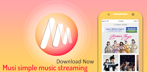 Musi : Simple Music Streaming Guide Free for PC