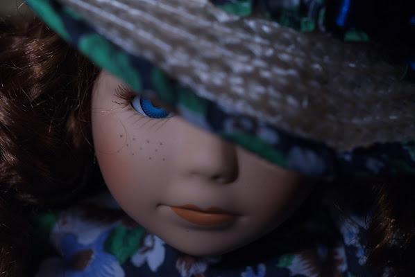 Mai guardare negli occhi una bambola di -Os-