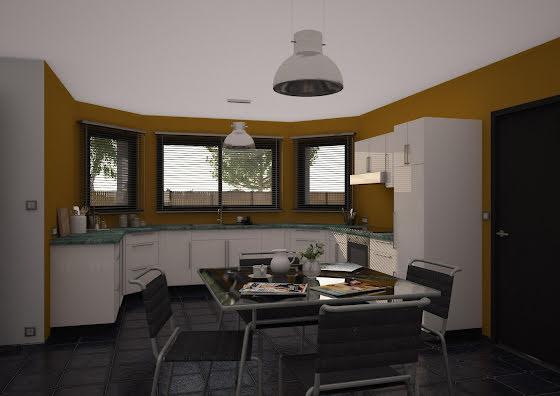 Vente maison 5 pièces 135 m2