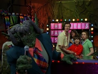 One Day at Horrorland- Part 2