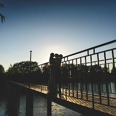 Свадебный фотограф Паша Яровиков (Yarovikov). Фотография от 23.07.2016