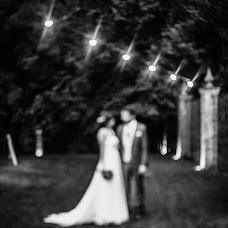 Wedding photographer Dani Mantis (danimantis). Photo of 20.11.2018