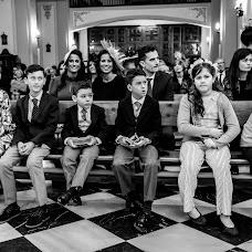 Fotógrafo de bodas Pedro Volana (VolanaFoto). Foto del 11.04.2019