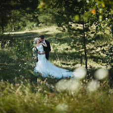 Wedding photographer Andrey Belozerov (Belazzz). Photo of 21.08.2016