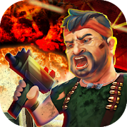 Download Game Black Friday: Zombie Shops [Mod: a lot of money] APK Mod Free