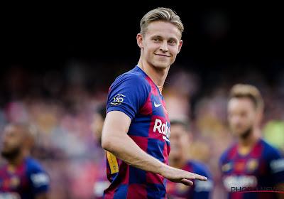 Na woelige zomer krijgen vier sterkhouders van FC Barcelona een nieuw contract én opstapclausules tot 600 miljoen euro