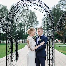 Wedding photographer Ivan Melchakov (melchakov). Photo of 27.08.2017