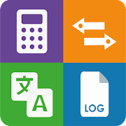 UCCT - Unit Converter, Calculator & Translator