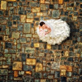 by Ben Kopilow - Wedding Bride