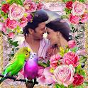 Parrot Photo Frames icon