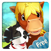Peppy Pals Farm - Free
