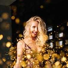 Wedding photographer Milana Tikhonova (milana69). Photo of 17.07.2018