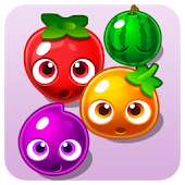Fruit Match Legend 3D