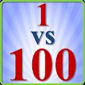 Đấu trường 100 (phiên bản mới) icon