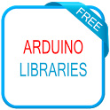 Arduino Libraries Free icon