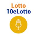 Lotto e 10eLotto Vocale icon