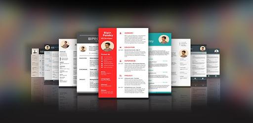 Best Resume Maker App For Pc Best Resume Examples