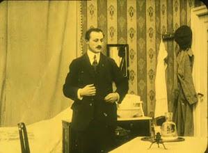 Photo: match-strike on table. wallpaper.mirror.Baron's jacket