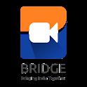 BridgeDial icon