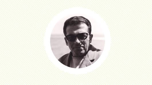 Adiós a Jaime Díaz Gálvez, un almeriense  de pura cepa