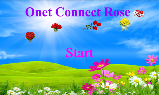 Onet Connect Rose - náhled