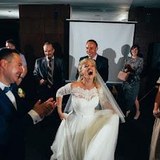 Wedding photographer Viktor Sudakov (VAsudakov87). Photo of 18.07.2018