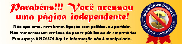 Chapadinha Online: blog sem fins lucrativos