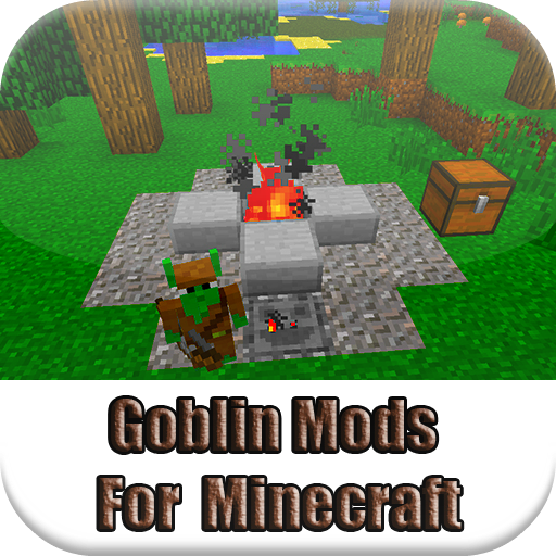 App Insights: Goblin Mod For Minecraft | Apptopia