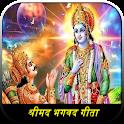 Bhagvad Gita Audio HD: गीता सार हिन्दी icon