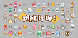 Tape it Up! icon