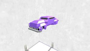 magnum led sled