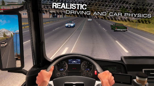 World of Truck Euro Cargo Driver Simulator 2