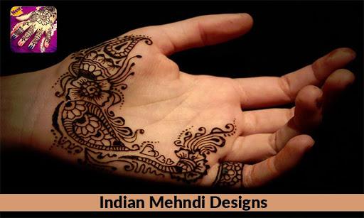 Mehndi Army : Indian mehndi designs offline diwali apk