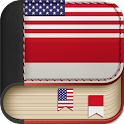 Eng to Indonesian Dictionary icon