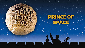 Prince of Space thumbnail