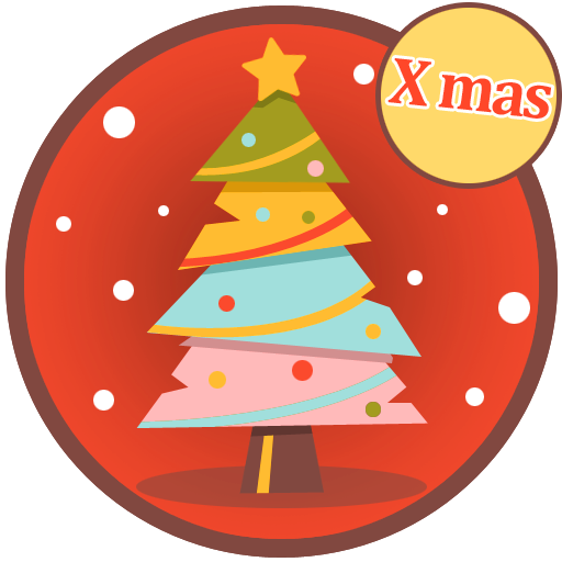 X mas - Icon Pack
